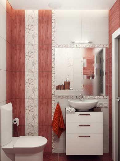 Fotos e ideas sobre cómo decorar un cuarto de baño o aseo moderno