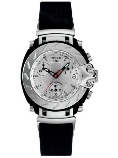 f133ca70b Cheap Tissot T Race Womens Watch T0112171703100 | watch | Tissot t ...