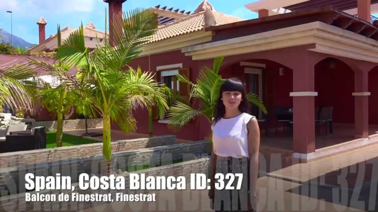 продажа недвижимости в испании на коста бланка