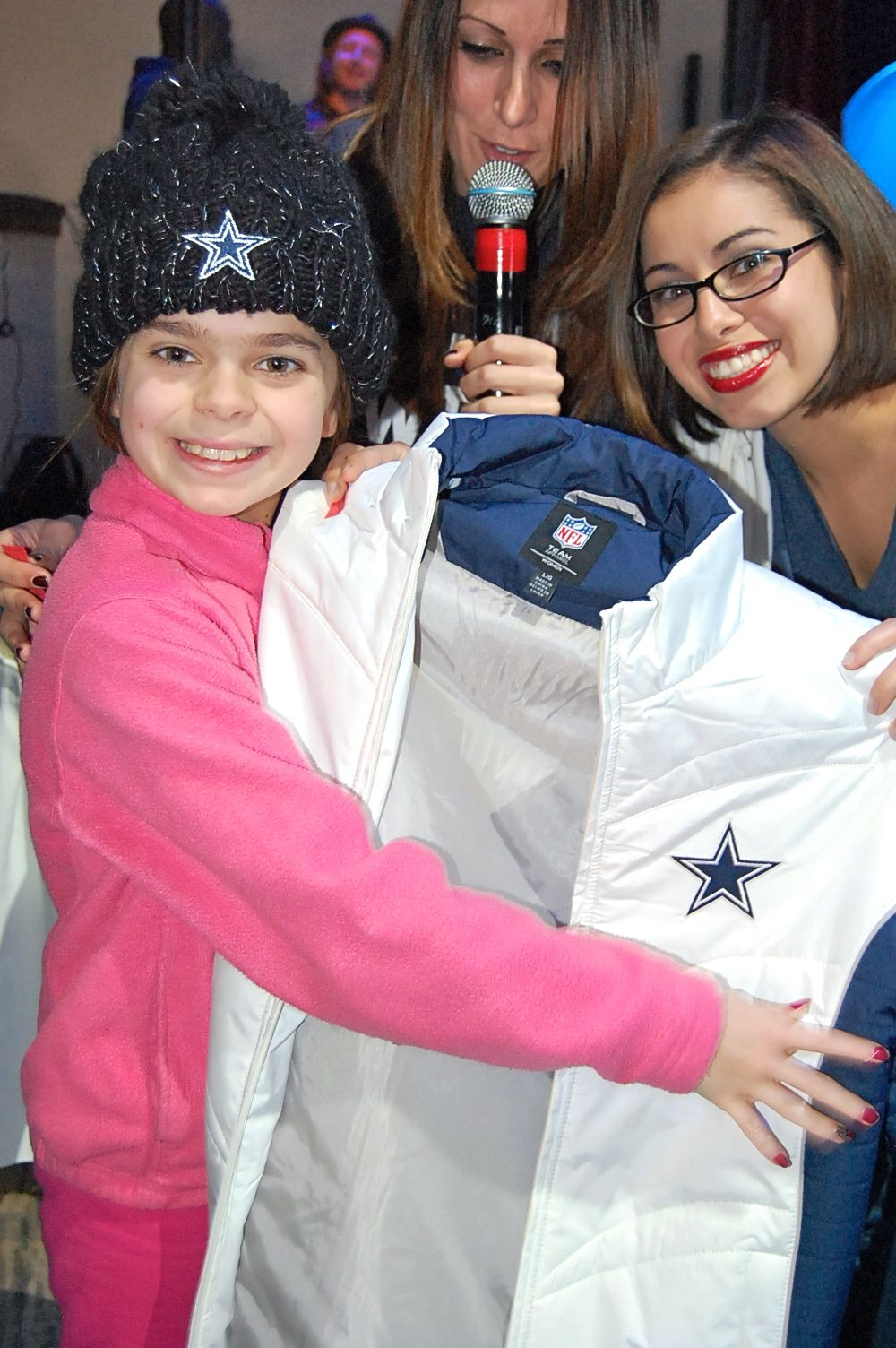 Massive prize giveaway dallas cowboys player meet greet the star sports tours player meet greet is your chance to meet current players of the dallas cowboys bring your favorite jersey hat or football to get m4hsunfo