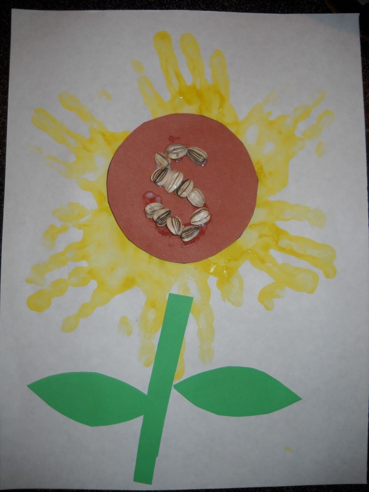 Kansas Day Just Put Seeds In Middle Make Say Ks Or