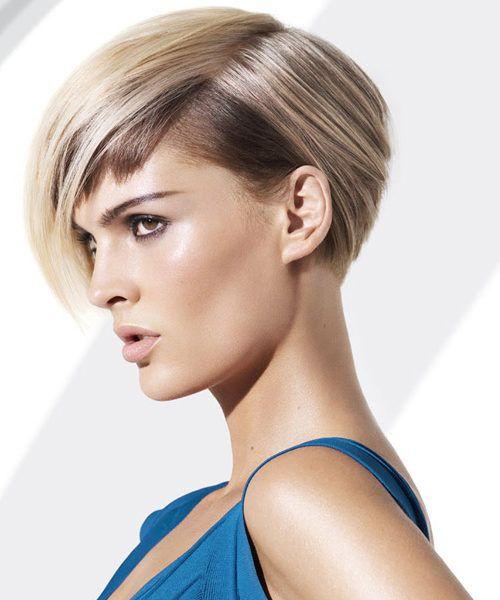 Souscut unique pour femme 2019 coiffure Coiffures