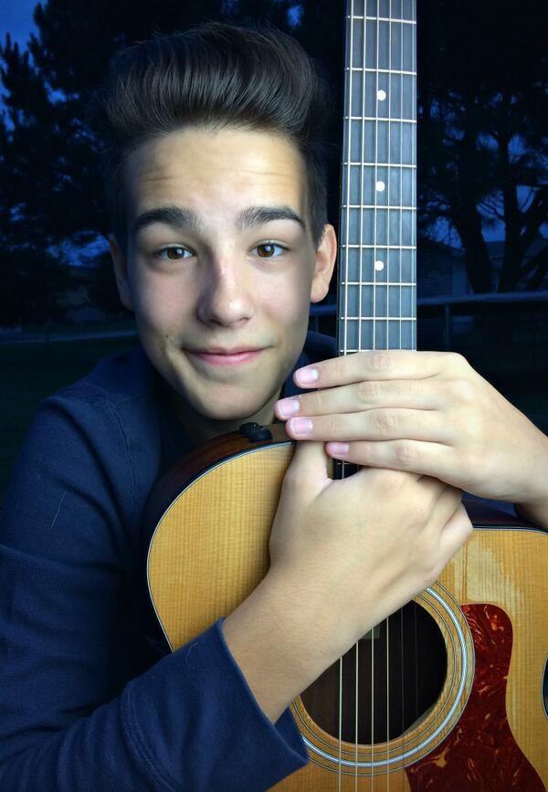 Jacob Whitesides❤️❤️❤️❤️