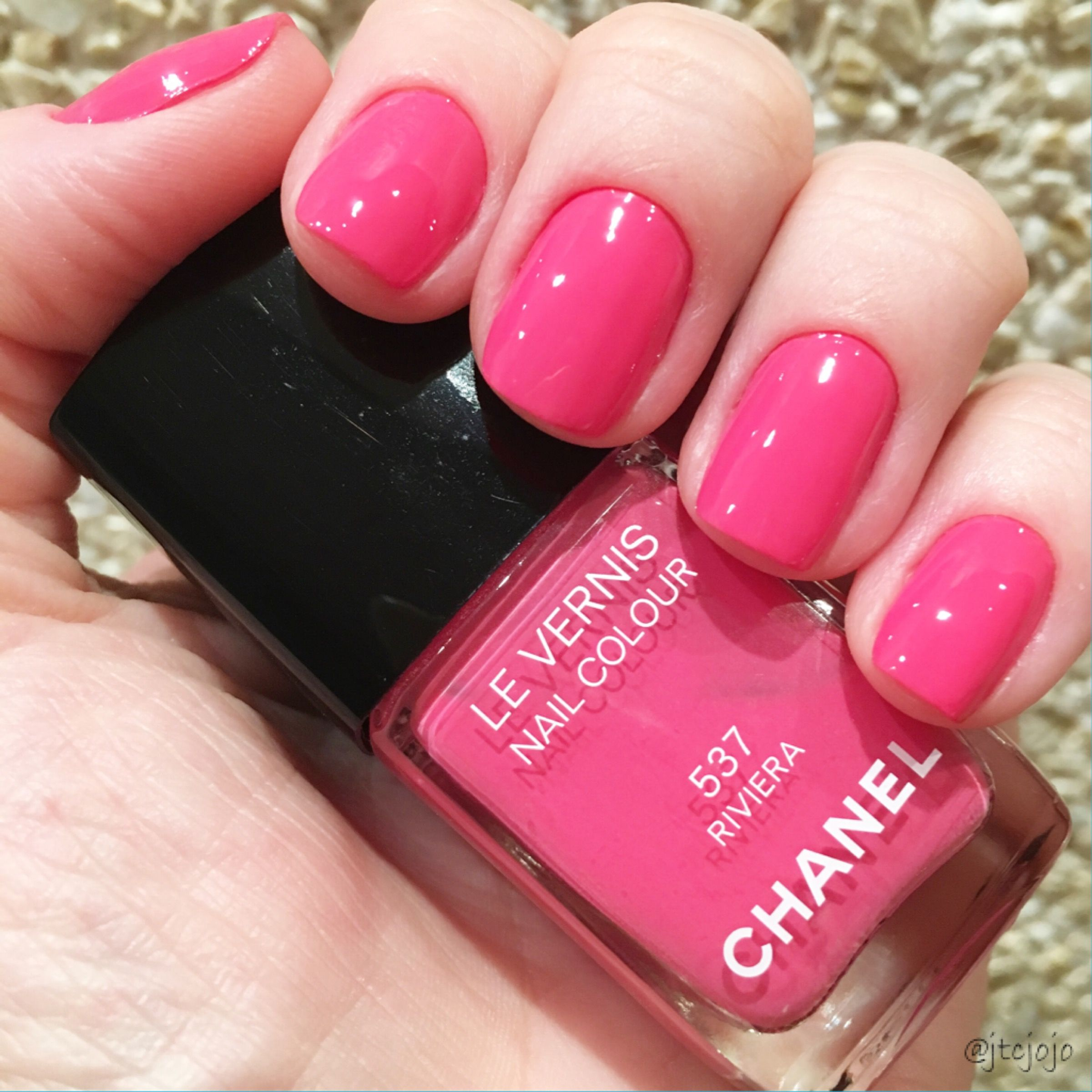 riviera 537 chanel nail polish collection pinterest nagellack. Black Bedroom Furniture Sets. Home Design Ideas