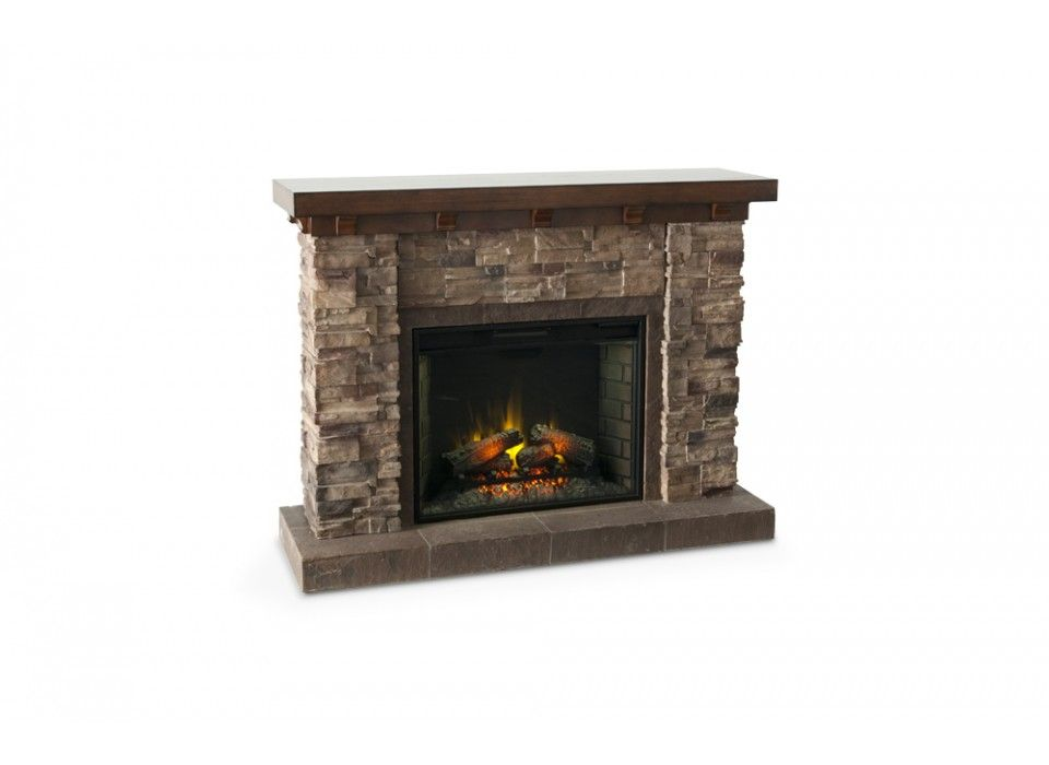 Emily Fireplace | Electric Fireplaces | Home Accents | Bobu0027s Discount  Furniture