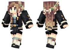 School Uniform Minecraft Skins Minecraft Girl Skins Mc Skins
