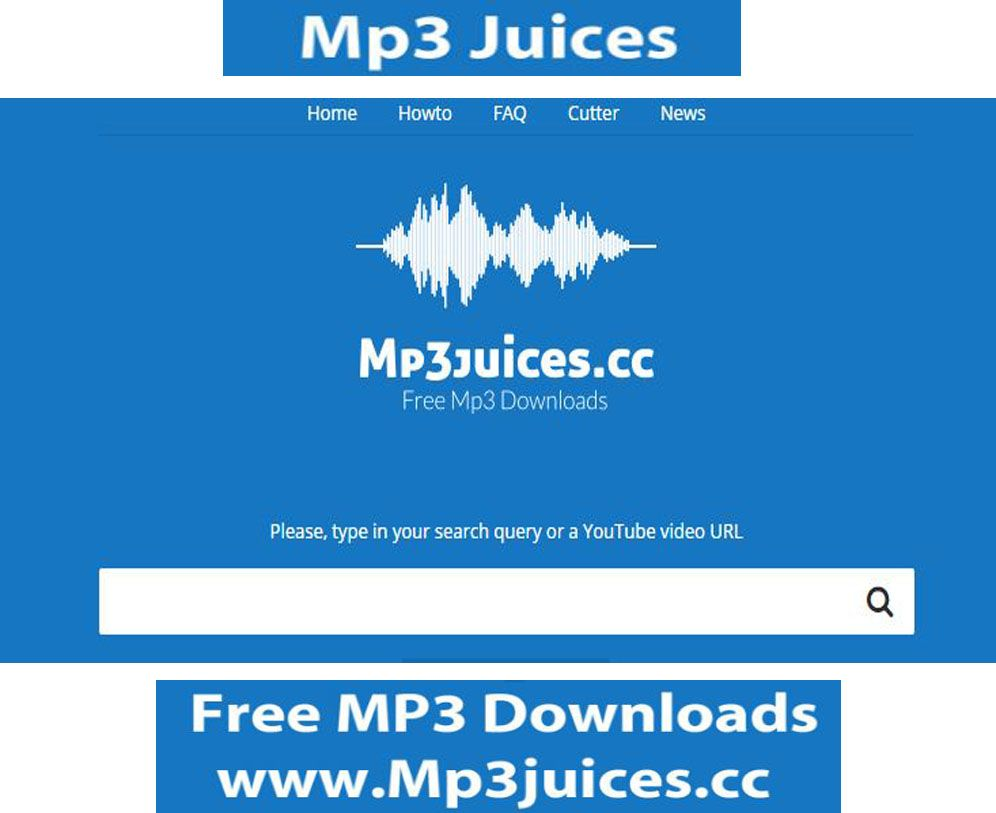 Free Music Downloader - Best MP3 Music Downloader.