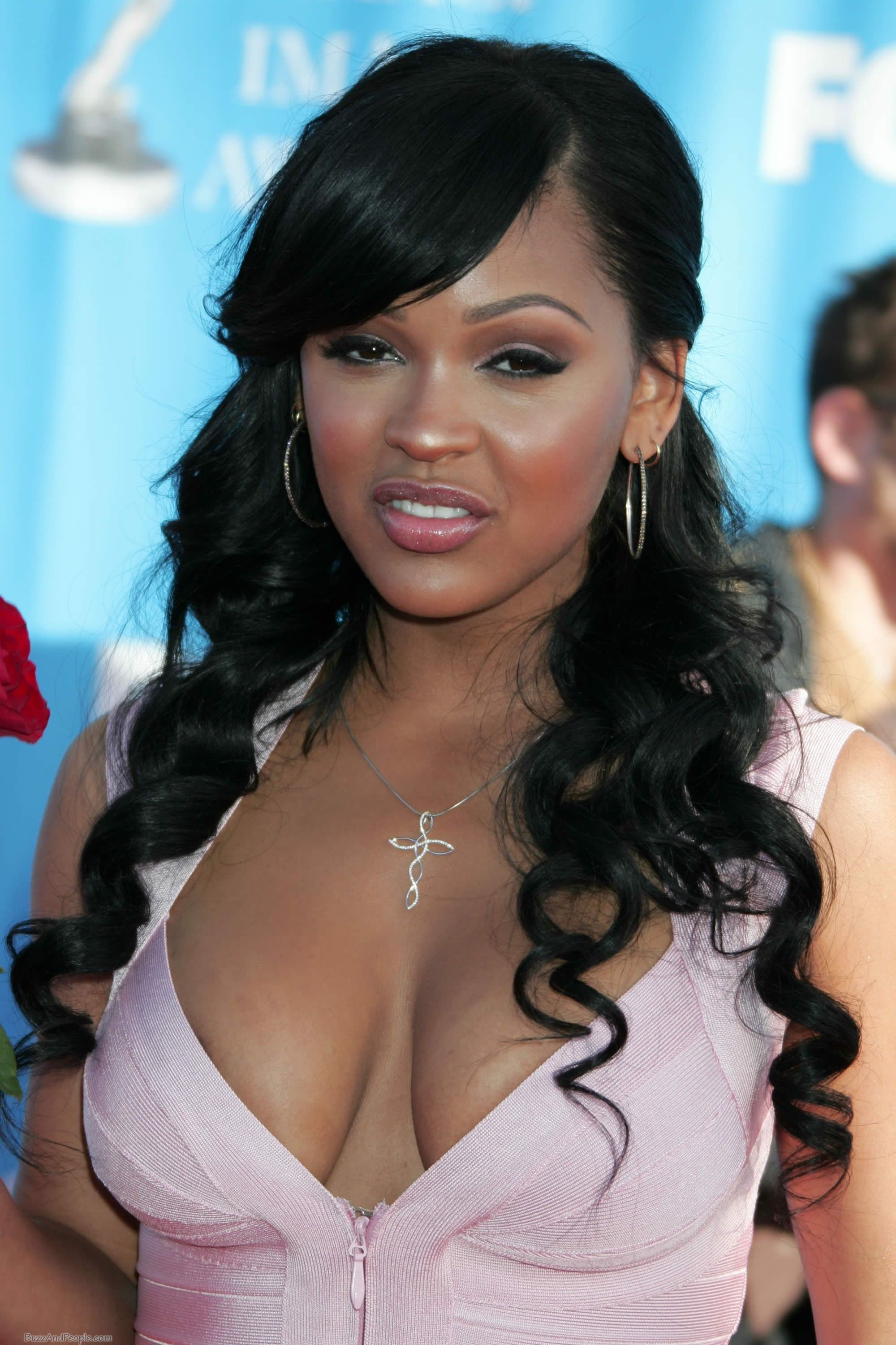 Meagan good californication scene