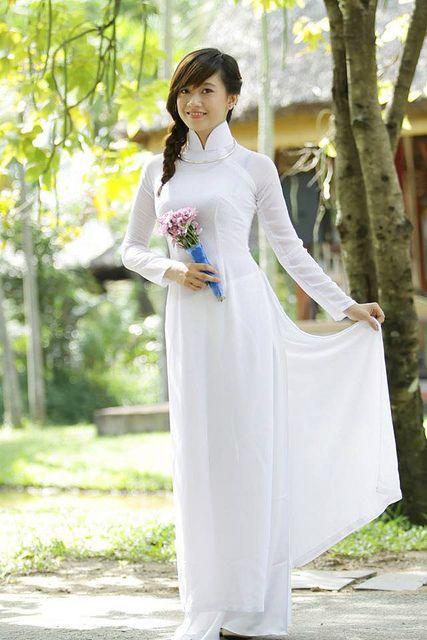 Maxi dresses for women white