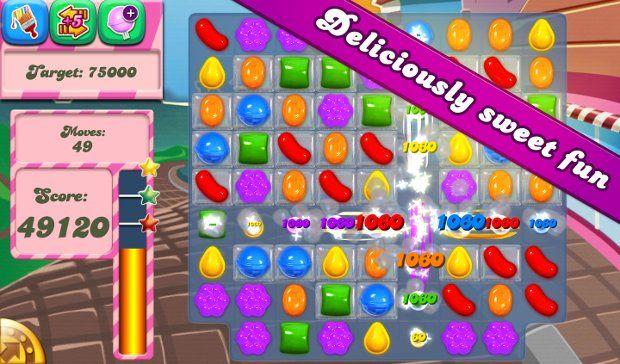 game candy crush gratis