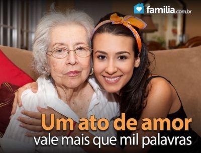 Familia.com.br | #Alzheimer: #Ensinando os #filhos sobre a #doenca. #saude #bemestar