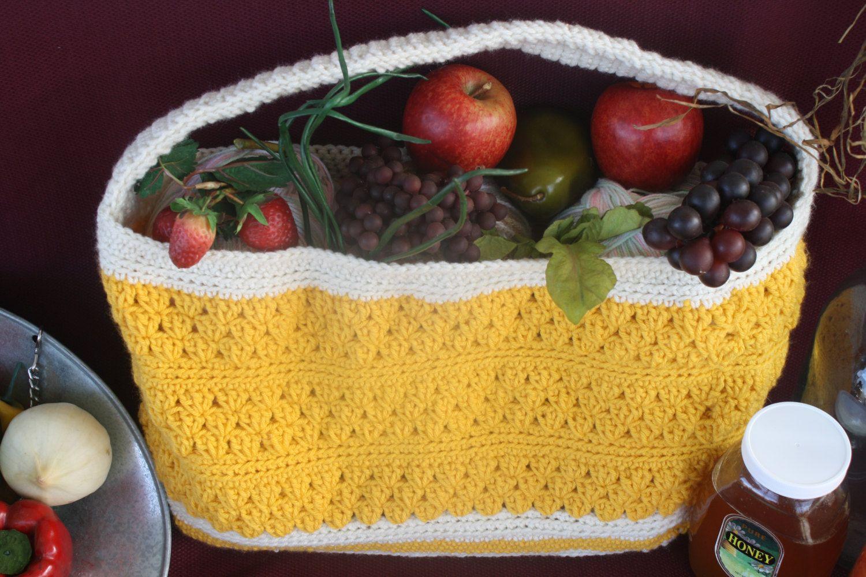 Crochet bags, Crochet purse, Crochet handbags, Bag Crochet, Crochet Clutch, Market Bag, Produce Bags, Knitting Bag PERSONALIZED COLORS by CrochetHeadToToe on Etsy
