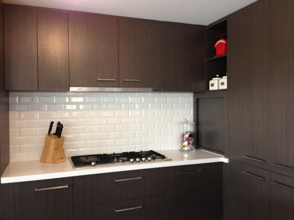 Modern Kitchen Splashback Tiles   Each One Of These Functions Are Kept When  Updating The Old Kitchen Into A Modern One, And