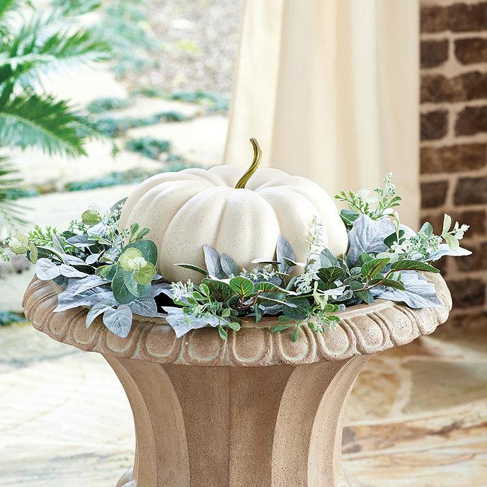 Pumpkin Planter Filler
