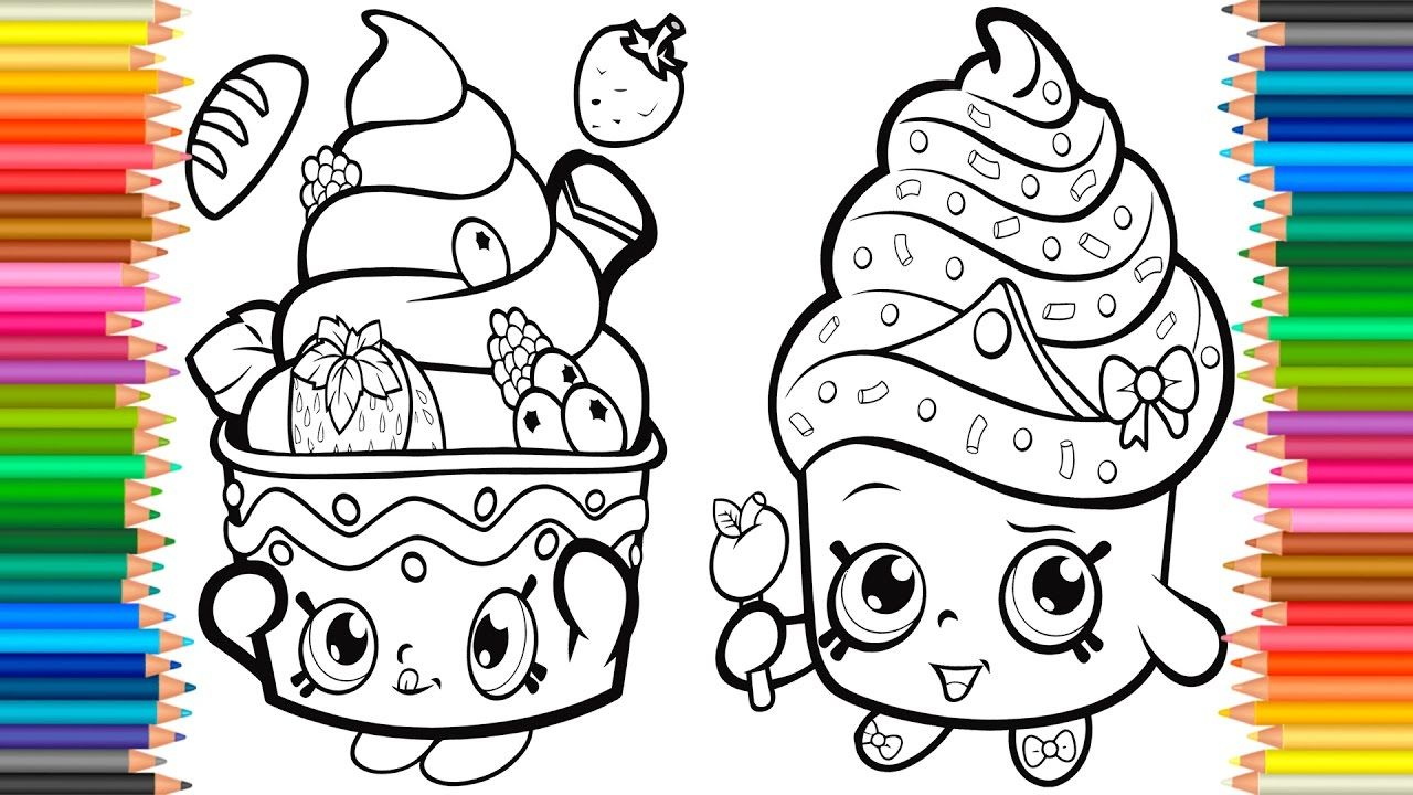 shopkins coloring pages 2019 http://www ...