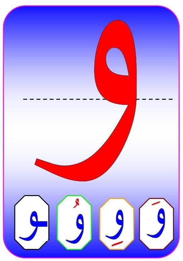 Арабский алфавит   Harfler, Arap alfabesi, Öğretim