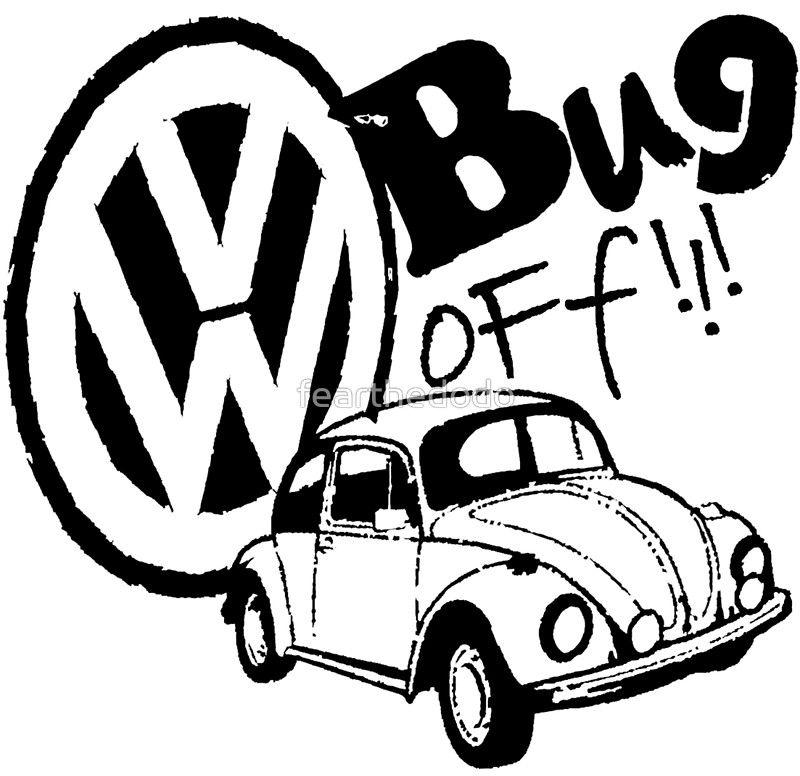 Volkswagen Bug Life