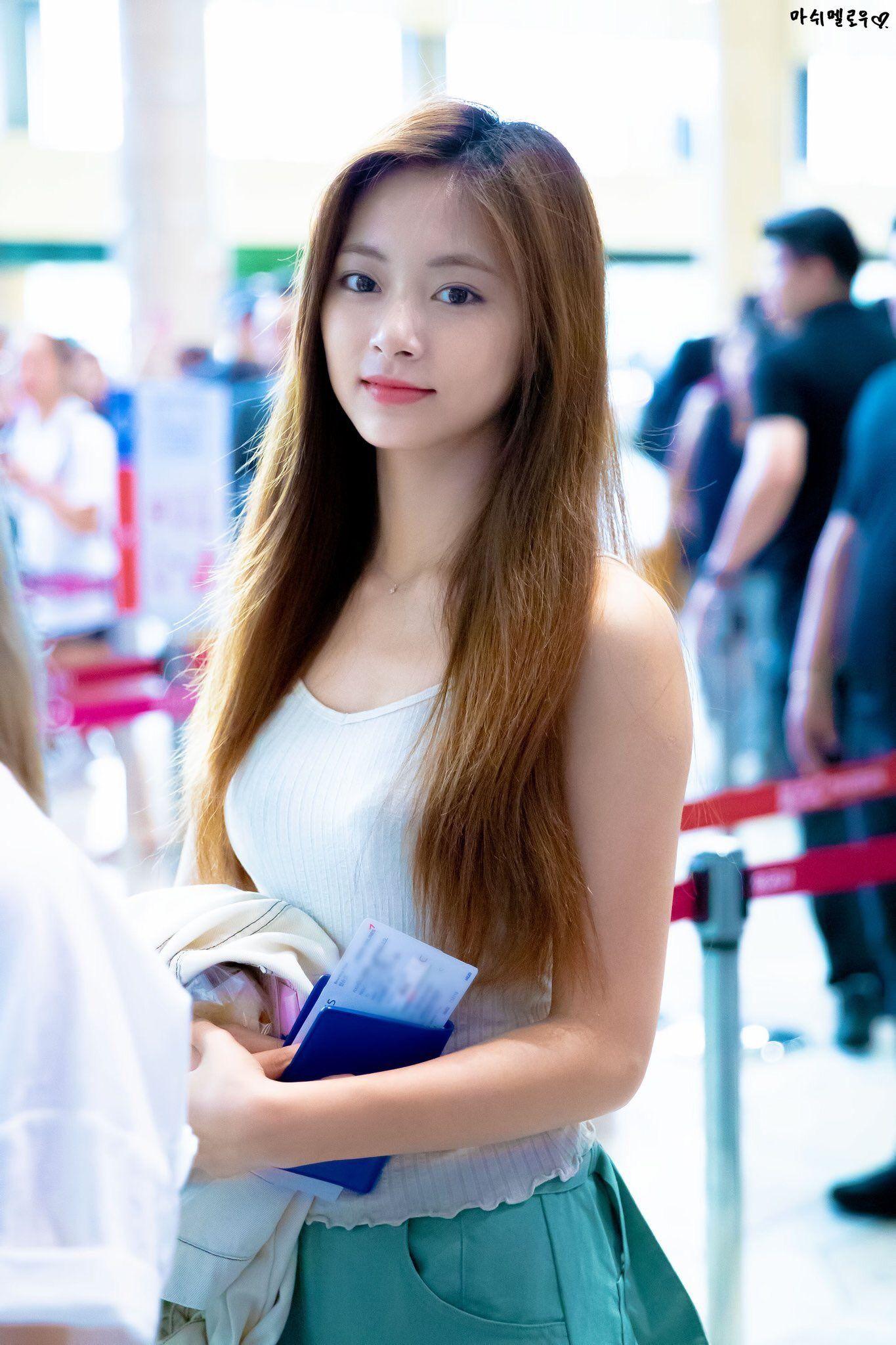 Tzuyu Pics On Twitter Beauty Full Girl 10 Most Beautiful Women Asian Beauty Girl