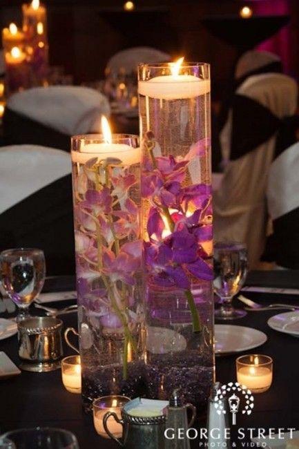 centros de mesa para boda - Buscar con Google alondra Pinterest - centros de mesa para bodas