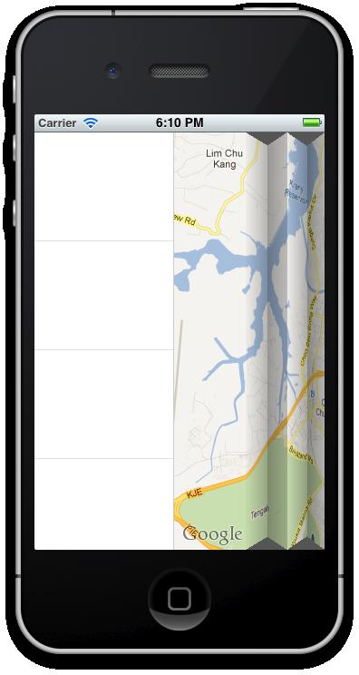 honcheng/PaperFoldforiOS · GitHub Mobile app