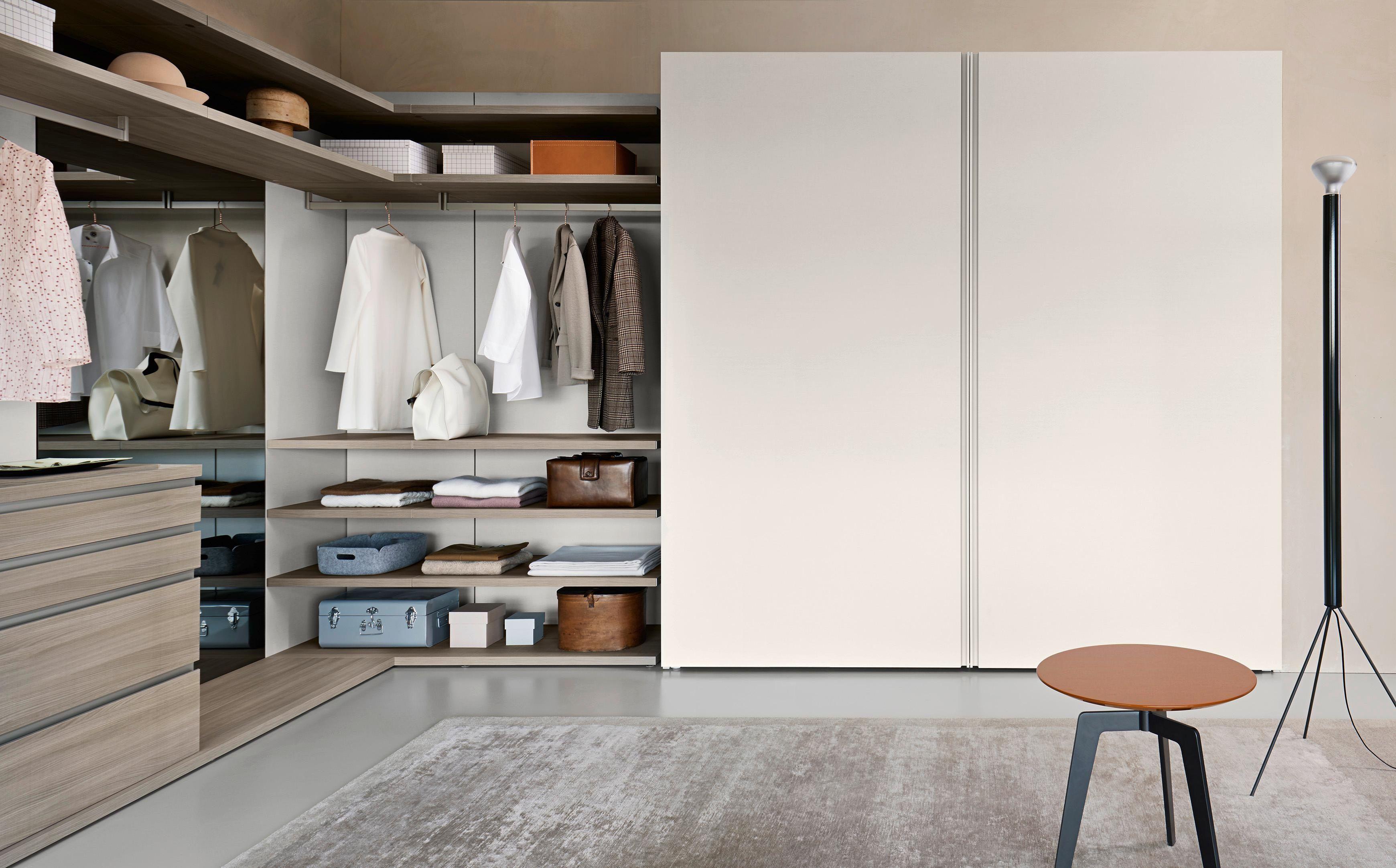 Begehbarer Kleiderschrank Ideen So Geht S Closet Design Walk In