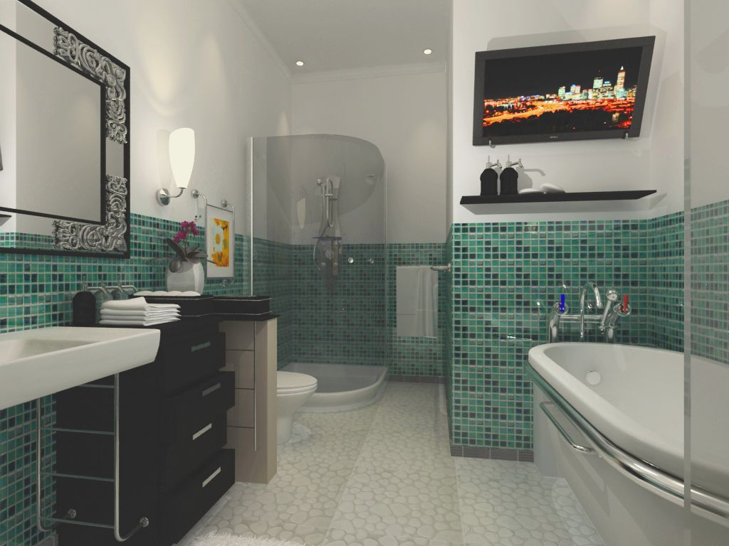 Simple indian bathrooms - Simple Bathroom Designs For Indian Homes Modern Home Design
