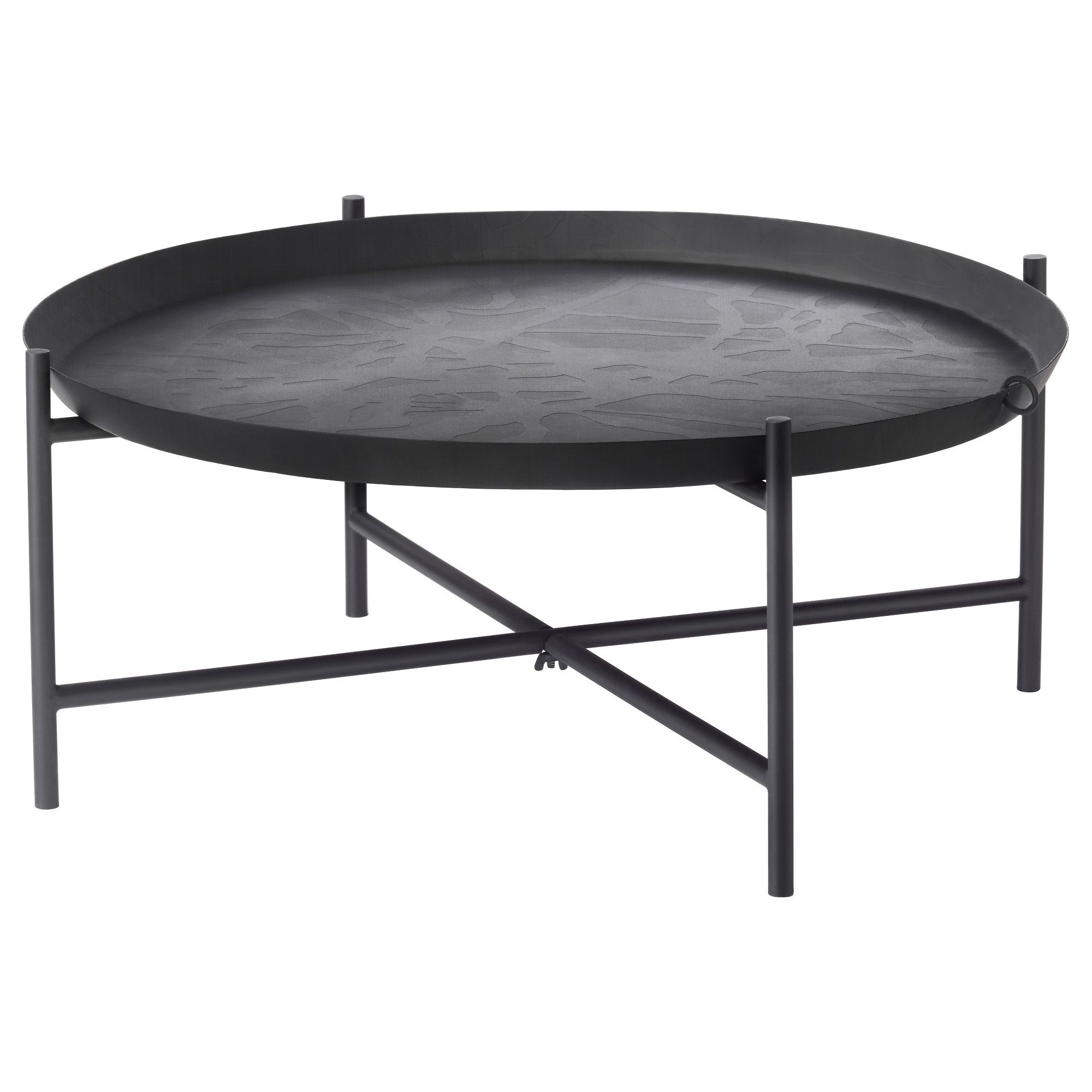 Top Idea Ikea Black Coffee Table