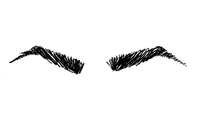 A Complete Taxonomy Of Eyebrows S Izobrazheniyami Brovi