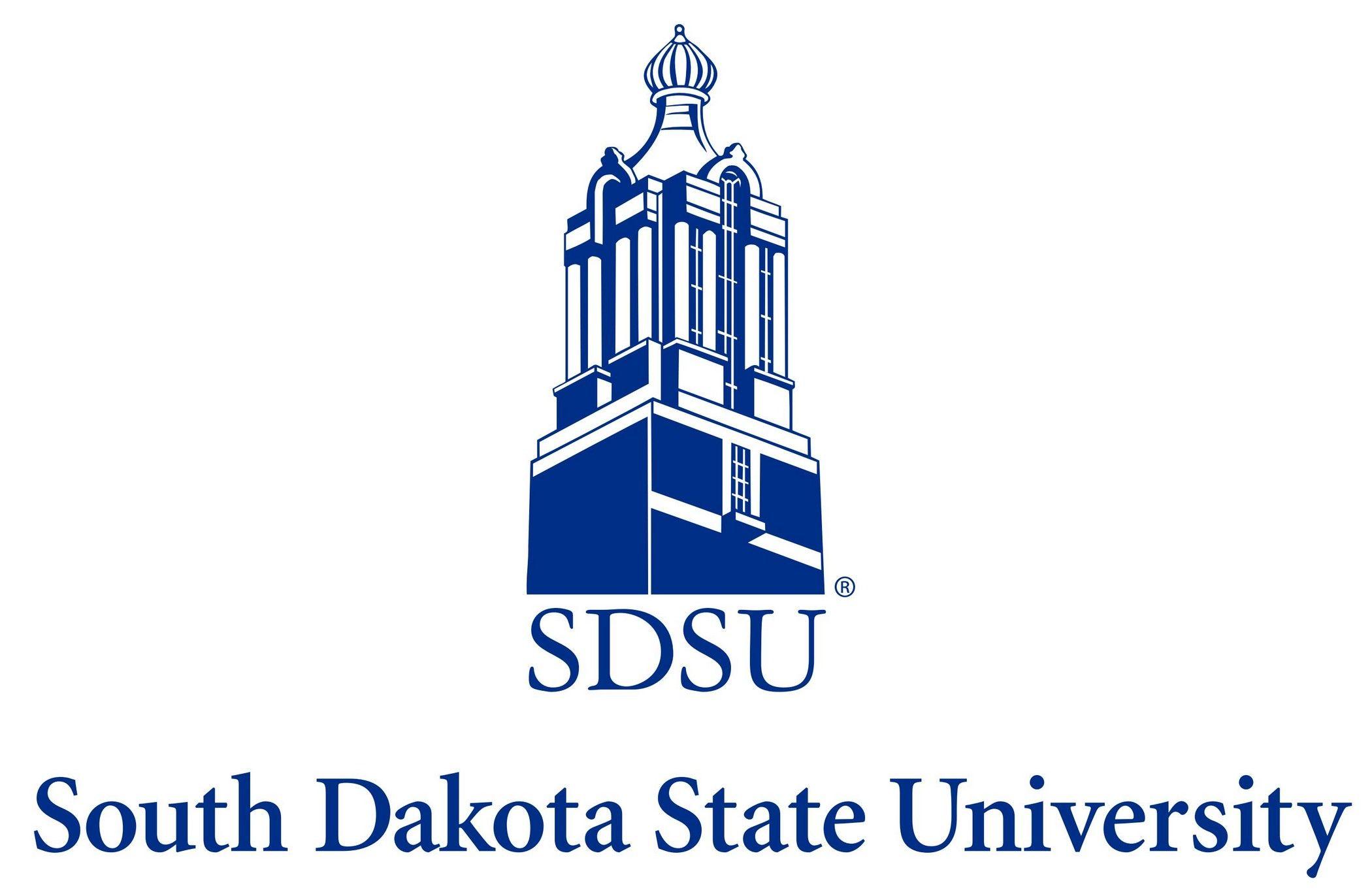 South Dakota State University Logos American American Universities Amerikadaki Universiteler Am South Dakota State South Dakota University Of South Dakota