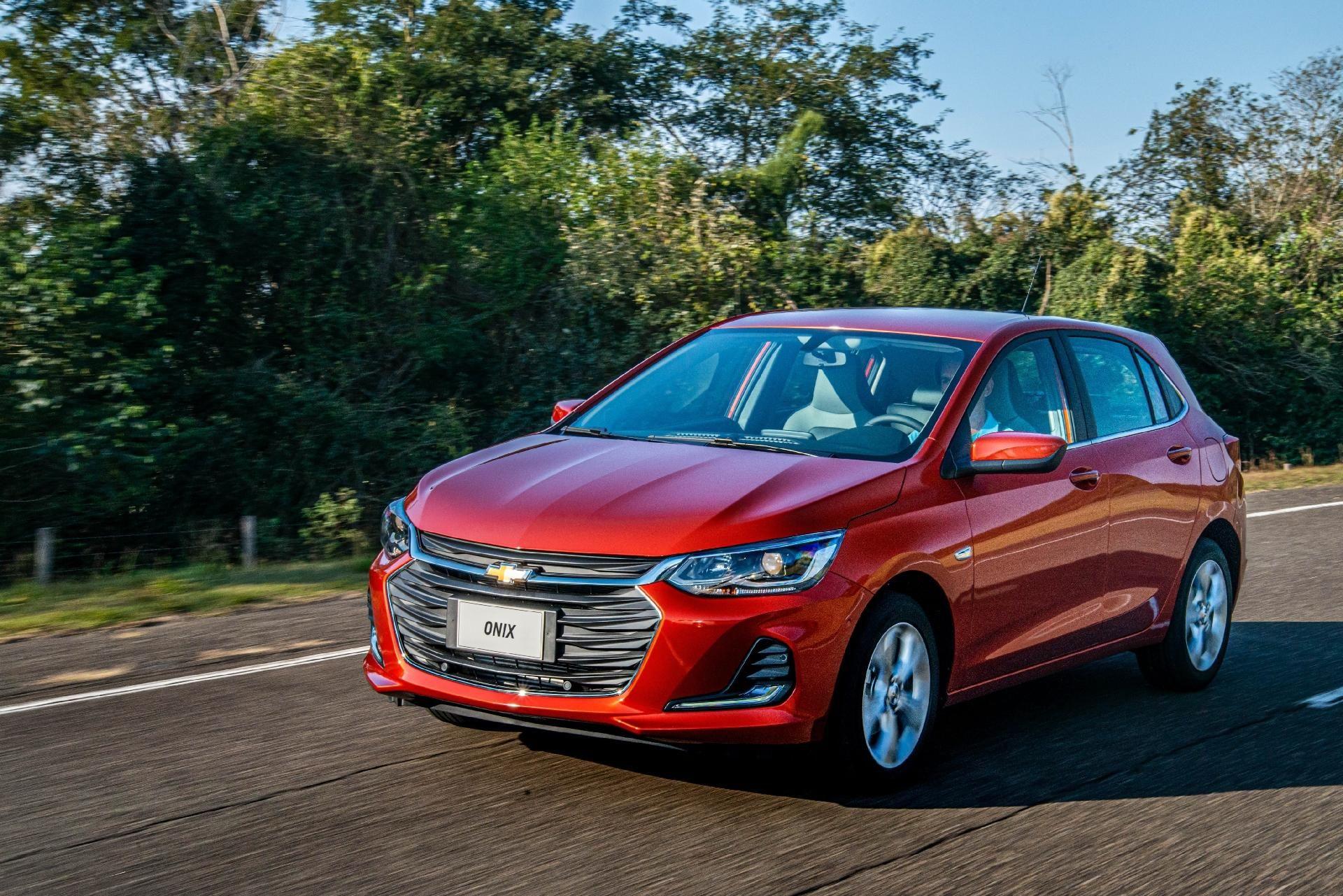 Novo Chevrolet Onix Veja Como E A 2ª Geracao Como Comprar Um Carro Carro Mais Vendido Vw Gol