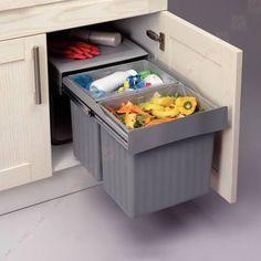 44++ Fabriquer une poubelle de cuisine inspirations