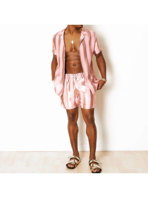 Details about  /2Pcs Womens Casual Suit Sport T-shirt+Shorts Tracksuit Set Cotton Blend Suit
