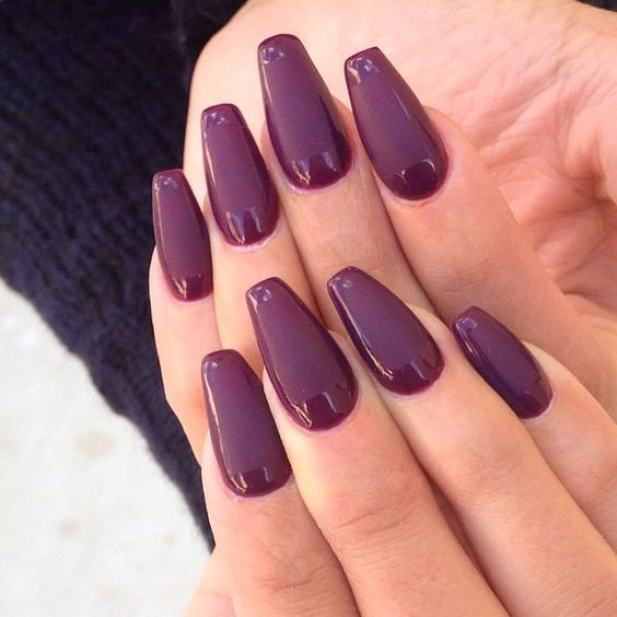 Pin de miranda mason en Nailed It - Nail Colours | Pinterest