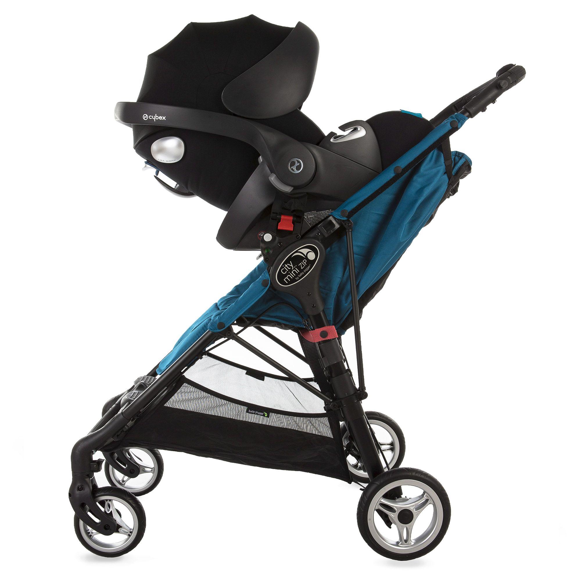 baby jogger City Mini ZIP COMPATIBLE GRUPO 0   Mini