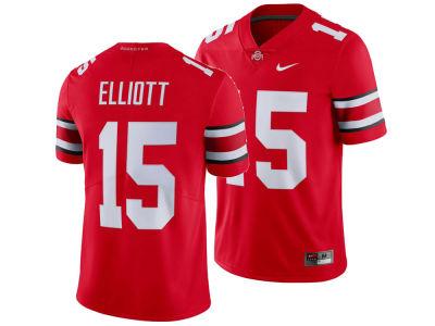 Nike Ezekiel Elliott Ncaa Men S Limited Football Jersey Football Jerseys Ezekiel Elliott Jersey