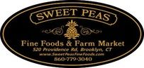Sweet Peas Farm Market & Fine FoodsBrooklyn, CT #SweetPeasFarmMarket&Fine Foods  #BrooklynCT