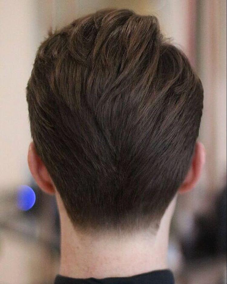 pin em cortes masculinos   corte de cabelo masculino