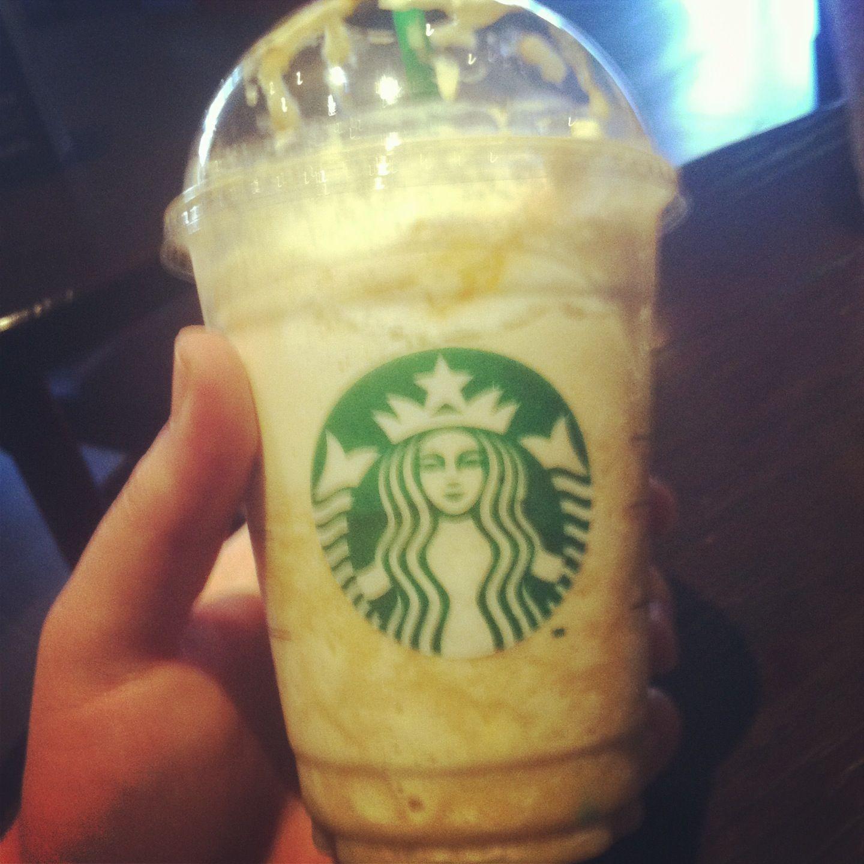 Starbucks!