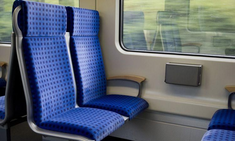 Train Seat Materials Market Size, Trends, Shares, Insights and Forecast - 2027 in 2020 | Seating, Folding seat, Seat foam