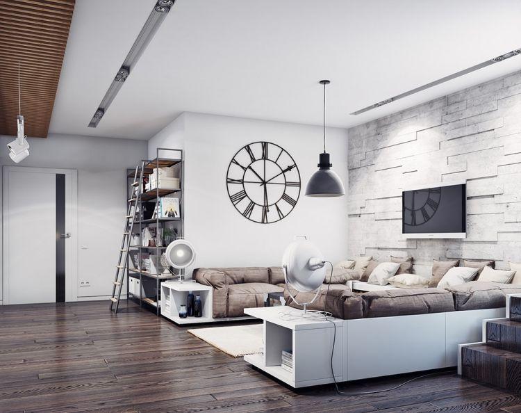 Ideen Zur Wohnzimmereinrichtung 29 Moderne Beispiele Beispiele