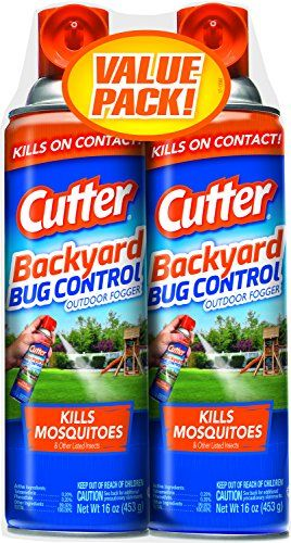 Cutter Backyard Bug Control Reviews pest control foggers - cutter backyard bug control outdoor