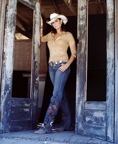 Terri Clark, famous Canadian country singer and Opry member