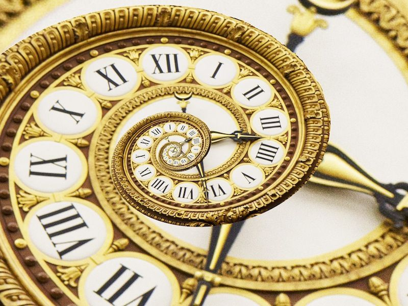 Daylight Saving Time - Is It An Idea Whose Time Is Past? : SCIENCE ...