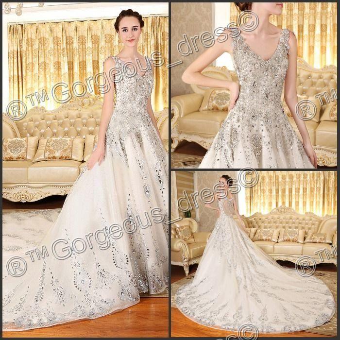Wholesale Empire Wedding Dresses Buy 2014 New Empire V