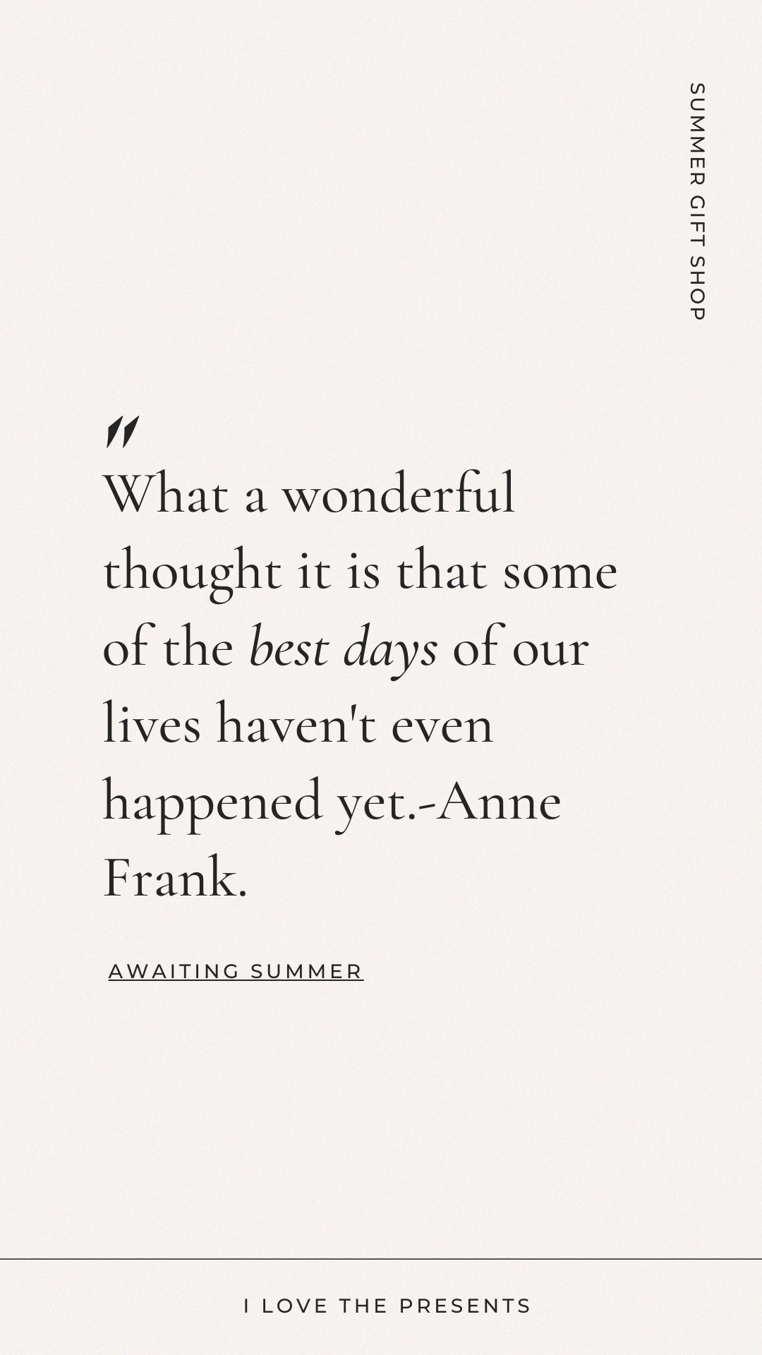 No One Has Ever Become Poor By Giving Anne Frank Quote Kohliving Giving Gift Quotes Event Design Inspiration Australian Gifts