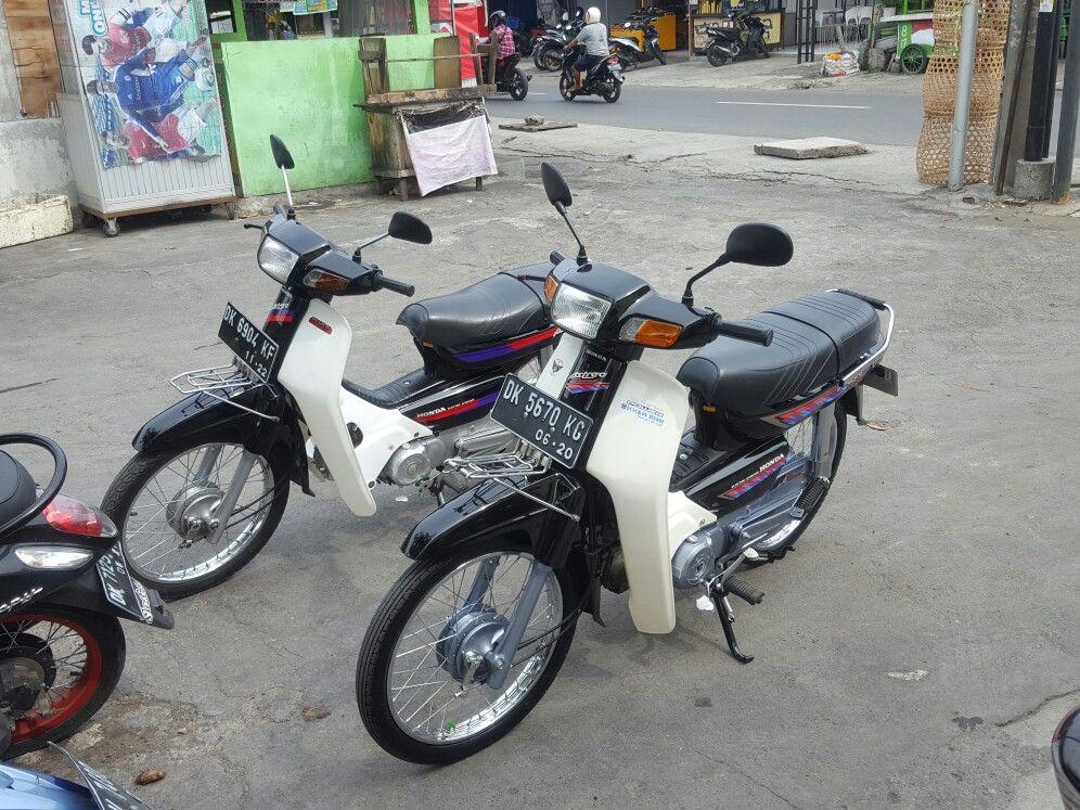 Honda astrea service manual pdf