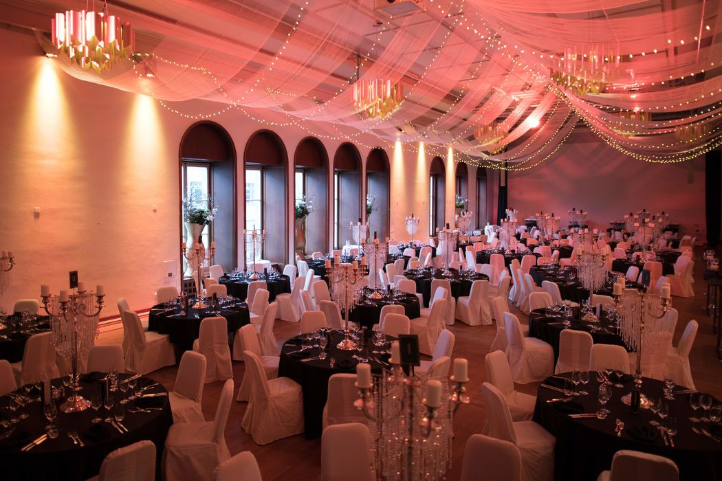 Casinotheater Winterthur Hochzeit Hochzeitslocations In Der