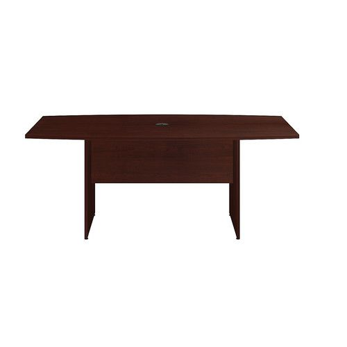 Boat Shaped H X W X L Conference Table Boating - L shaped conference table
