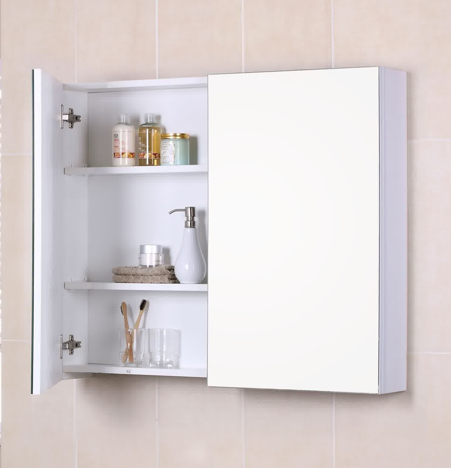 Bathroom Wall Cabinets Without Mirror | http://drrw.us | Pinterest ...