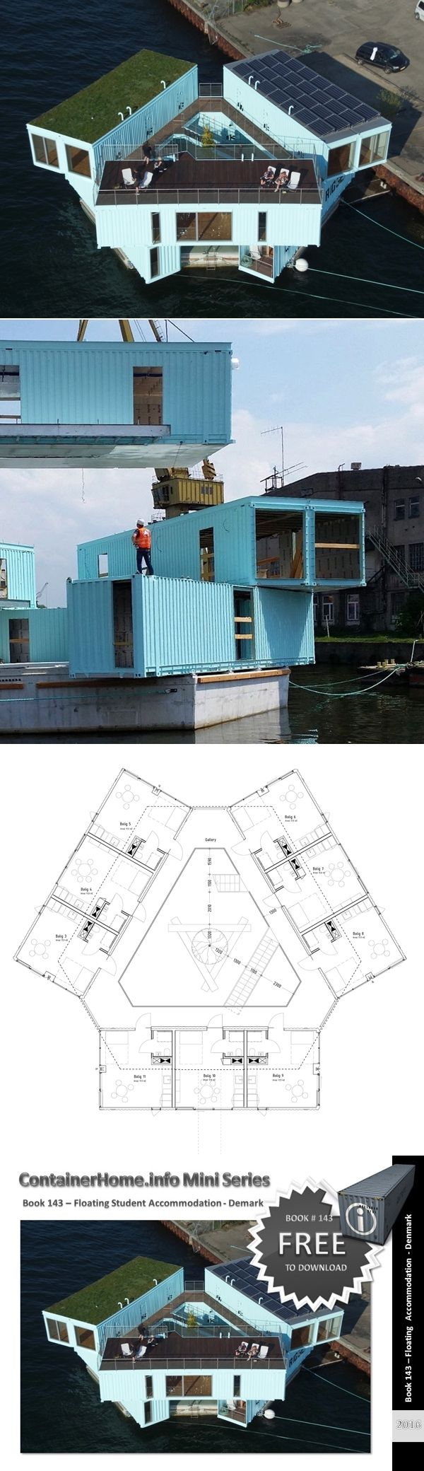 Shipping Container Homes Book Series U2013 Book 143   Shipping Container Home  Plans   How To Plan, Design And Build Your Own House Out Of Cargo Containers